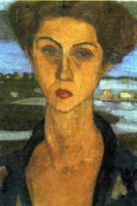 Maurizio Valenzi, Litza, 1940