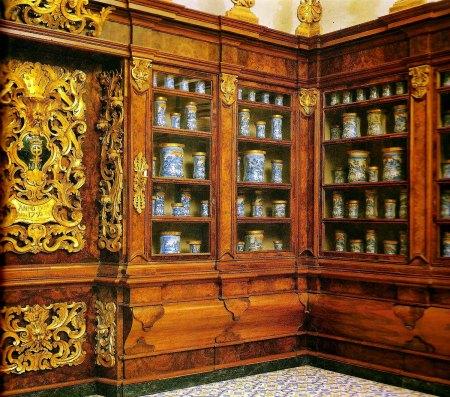 Farmacia storica part