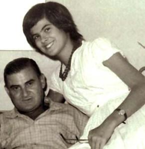 babbo Gabriella 1959