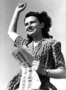 Donna simbolo - nascita-repubblica-italiana2